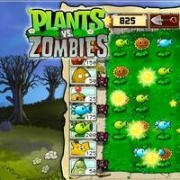 《植物大战僵尸》初代更新 支持4寸屏设备
