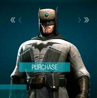 正义永存《蝙蝠侠:阿甘起源》移动版将临
